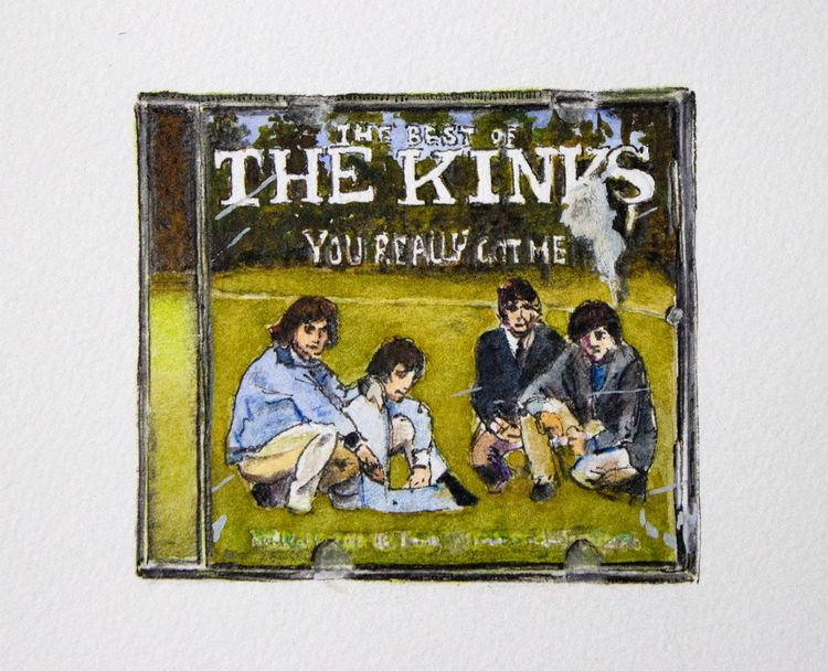 The Kinks: You Really Got Me (2020)