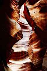 Upper Antelope Canyon IX