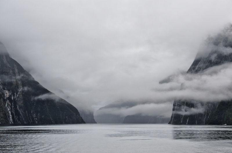 Milford Sound X