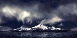 063. Winter. Landego
