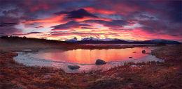 109. December Sunrise