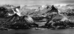 160. Trollfjell