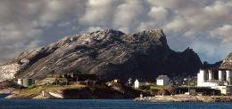 181. Arriving Bodø
