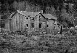 273. Abandoned 1
