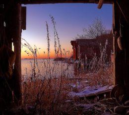 309-Aftenrode Desember