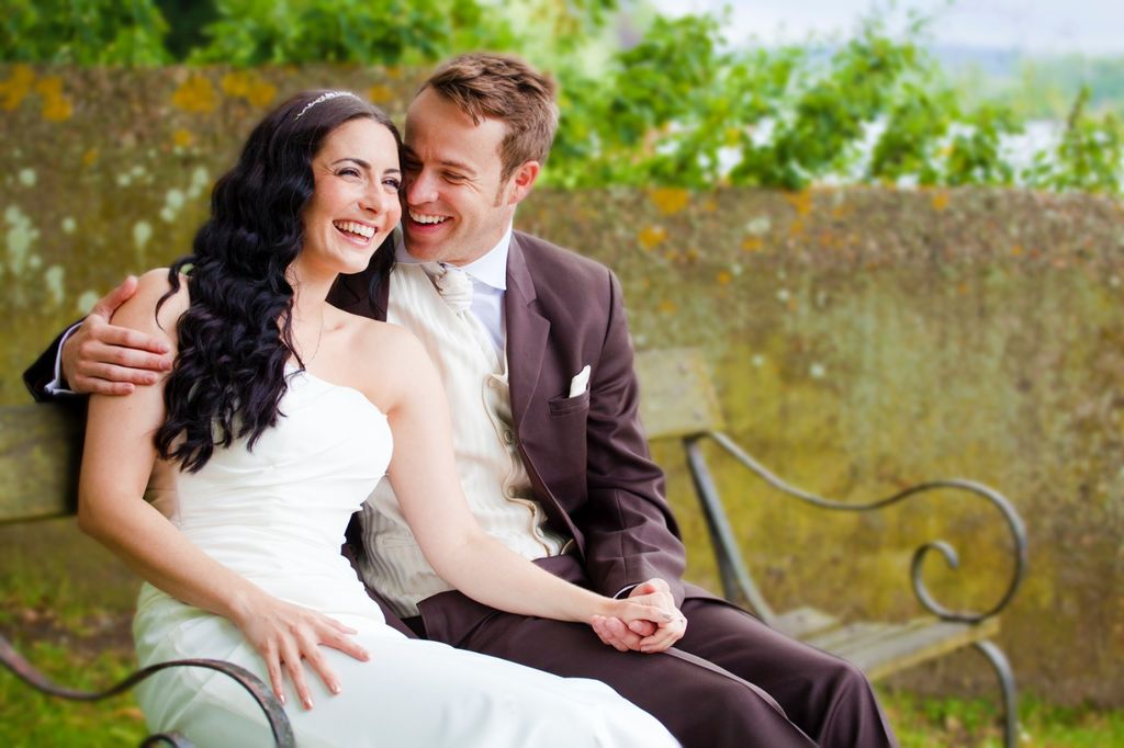 Wedding photography by Totally Photographic