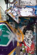 Graffiti, Melbourne