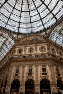 Galleria Umberto I, Milan