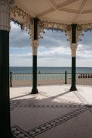 Bandstand, Hove