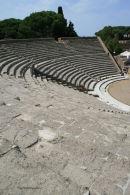 Theatre at Ostia Antica