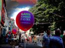 Norwich Lanes Summer Fayre