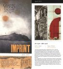 Graphic Studio Gallery Dublin-Catalogue-April 2012