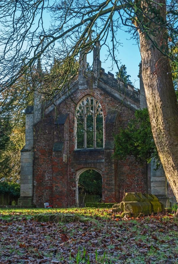 St Andrews Bishopthorpe.
