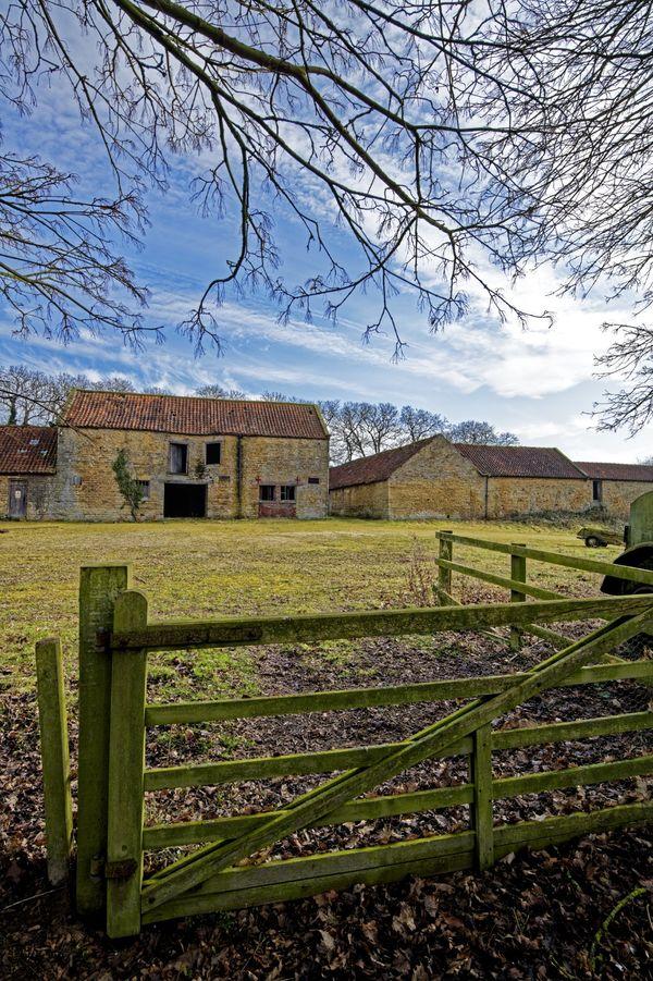 Farm and Gate