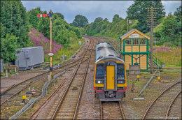 158846 Wymondham