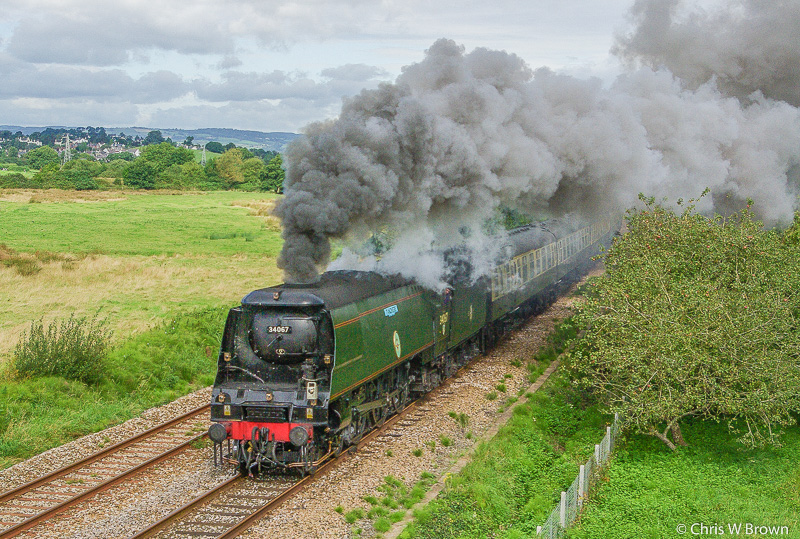 Tangmere at Speed