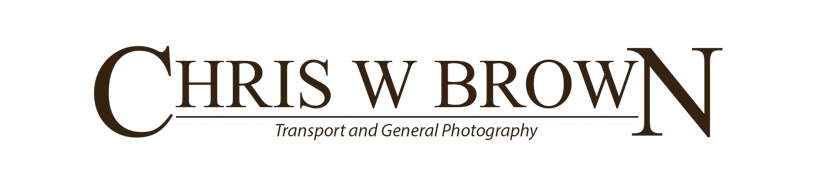 Chris W Brown : Transport and General Photography