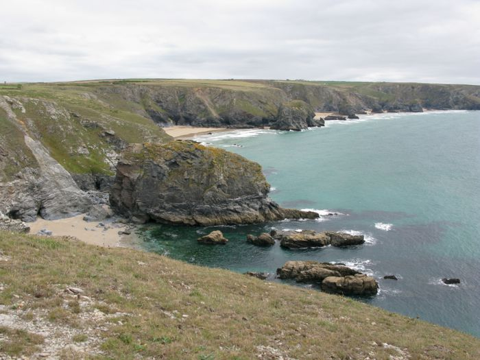 Diggory's to Bedruthan