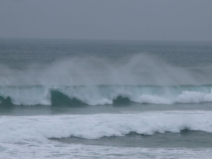 Pumping at Constantine