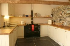 The Lynhay kitchen