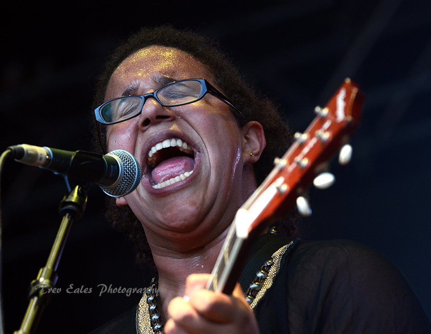 Brittany Howard, Alabama Shakes