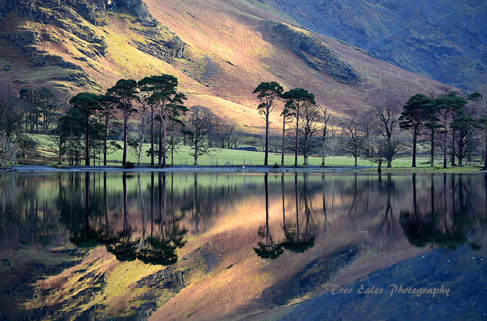 Buttermere reflections