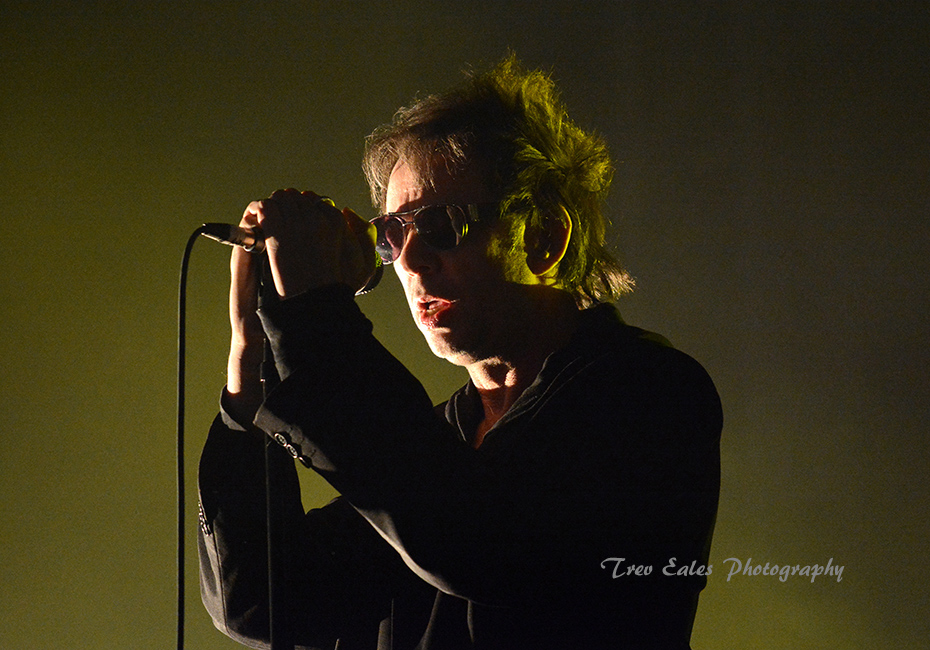 Ian McCulloch, Echo and the Bunneymen
