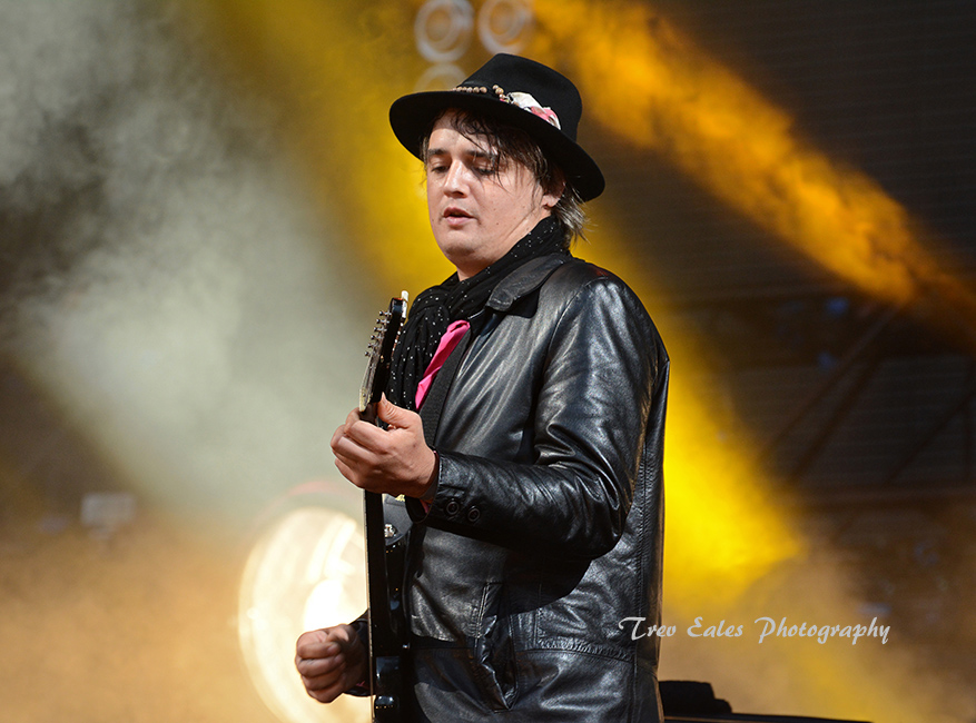 Peter Doherty, The Libertines