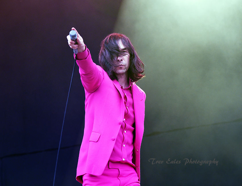 Bobby Gillespie, Primal Scream