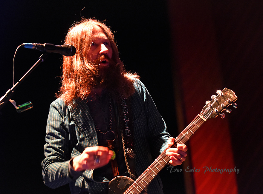 Charlie Starr, Blackberry Smoke