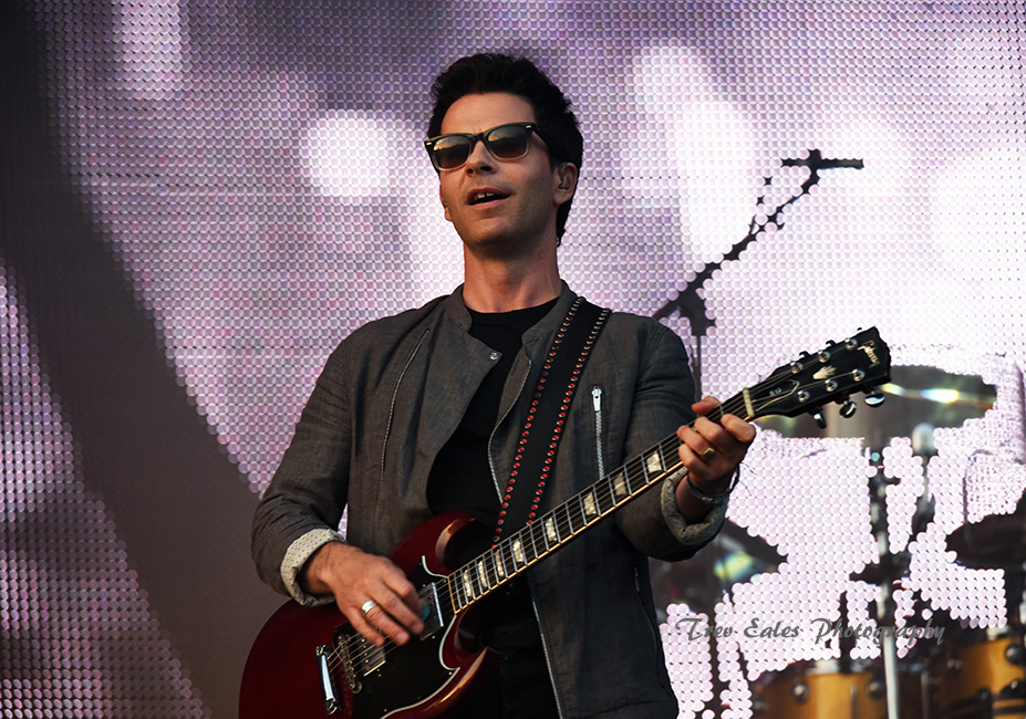 Kelly Jones, Stereophonics.