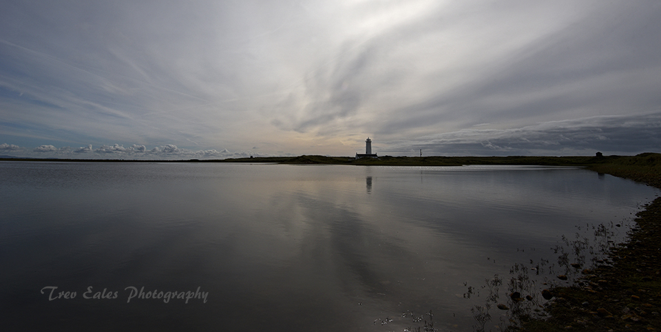 Lighthouse Bay, Walney Island