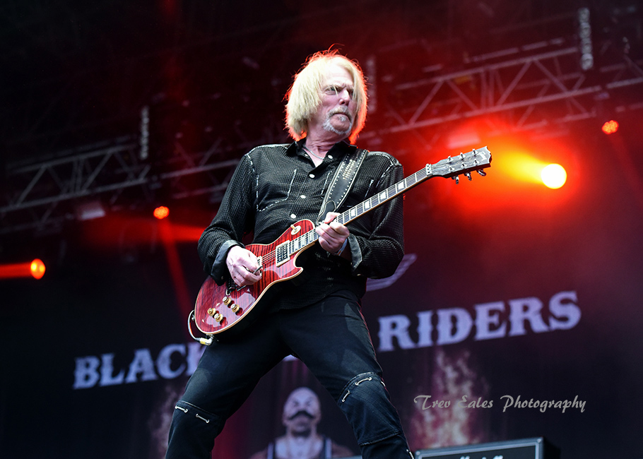 Scott Gorham, Black Star Riders