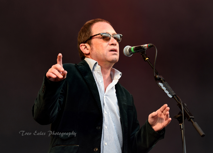 Simon Fowler, Ocean Colour Scene.
