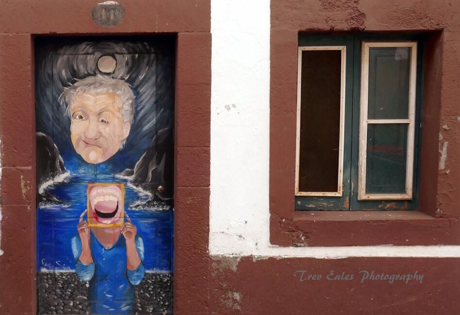 Funchal Doors, Funchal