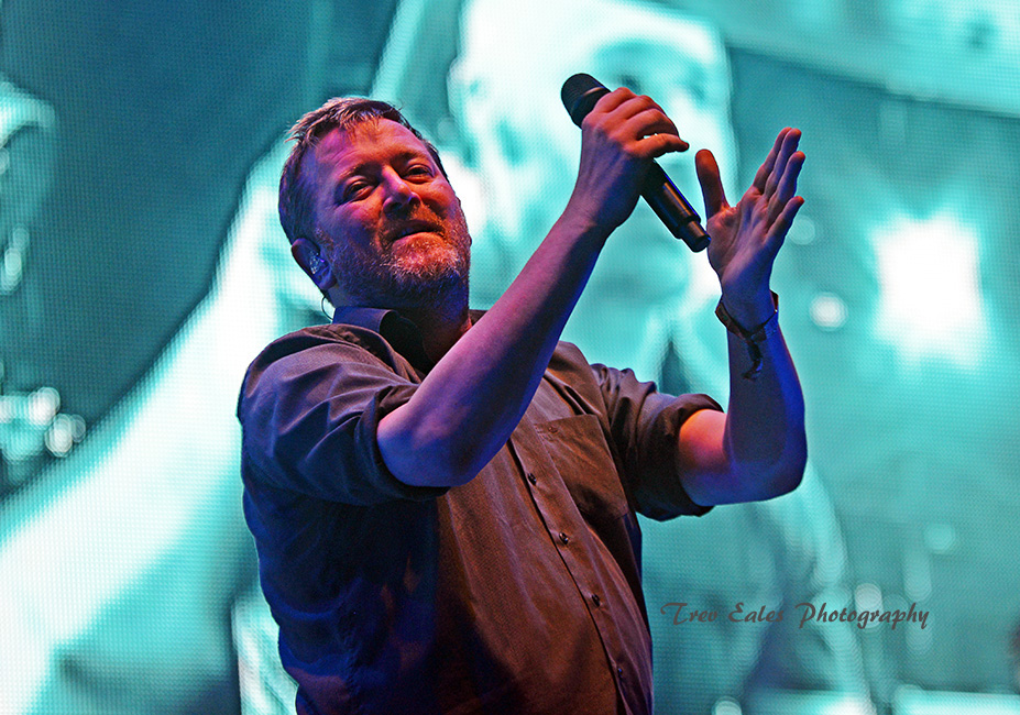 Guy Garvey, Elbow