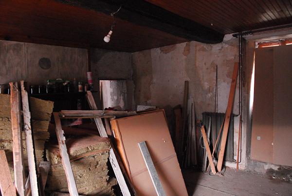 Le Studio Master Bedroom