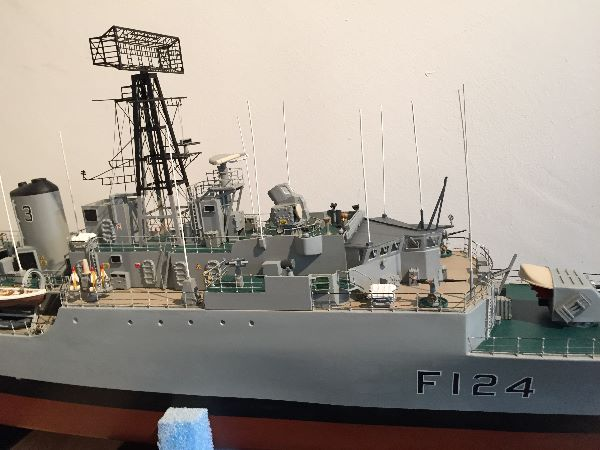 HMS Zulu 3