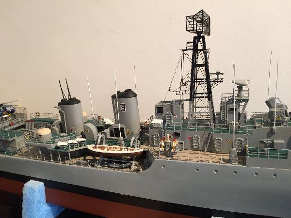 HMS Zulu 5