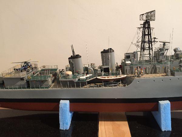 HMS Zulu 6