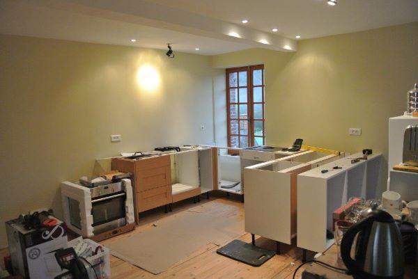Le Studio Kitchen