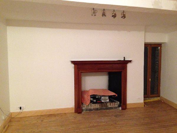 Le Studio Kitchen Living Room