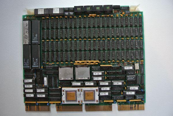 Mentec DEC Micro PDP11