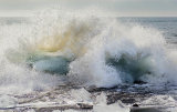 jokulsarlon beach image 3