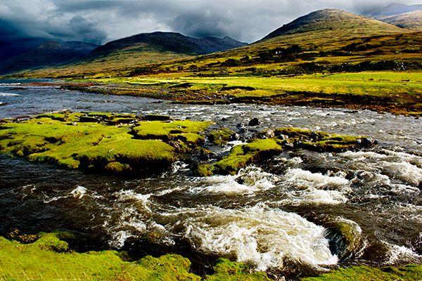 loch na keal isle of mull image 2