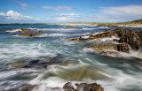 maze beach isle of tiree image 1