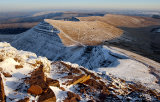 pen y fan brecon beacons image 2