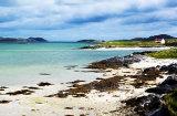 traigh mhor beach isle of barra