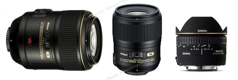 Lenses FX 4
