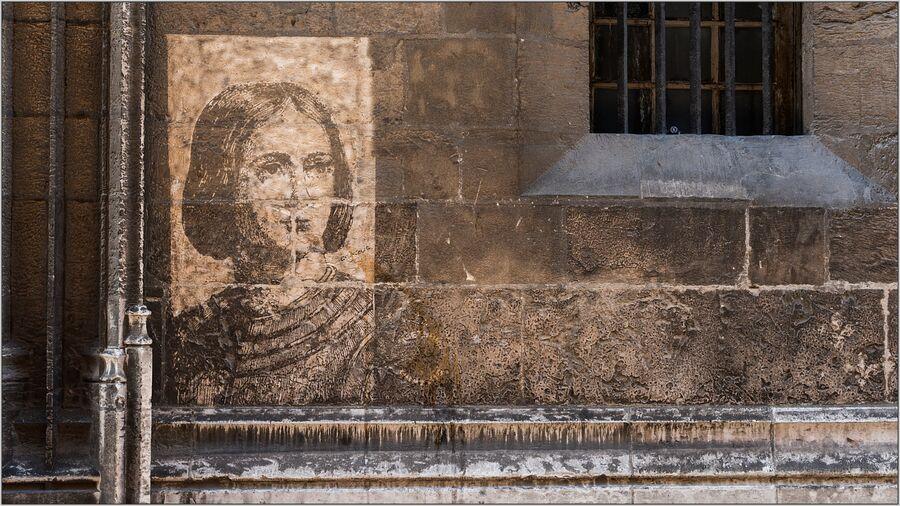 Joan Of Arc, Rouen